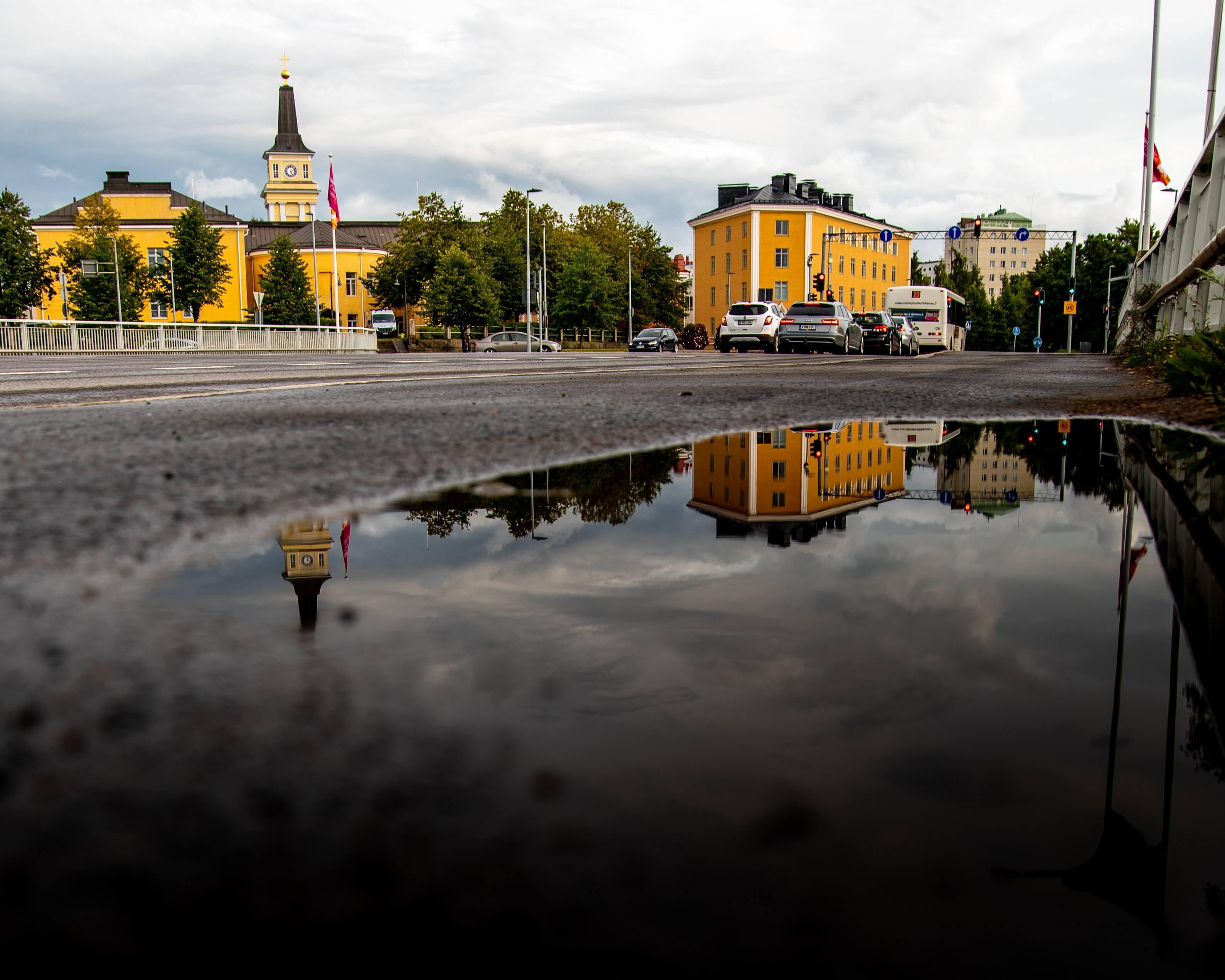 Photo by Petri Haanpää on Unsplash